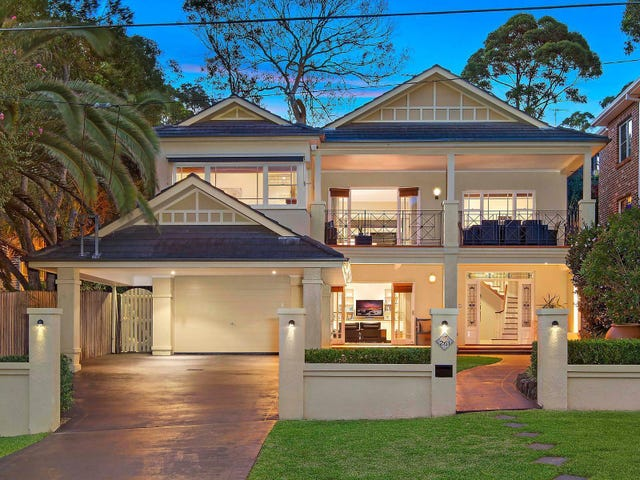 261 Connells Point Road, Connells Point, NSW 2221