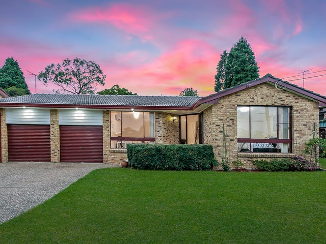 57 Jenner Road, Dural, NSW 2158