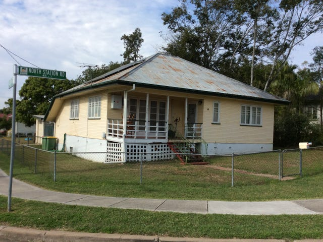 45 North Station Road, North Booval, Qld 4304
