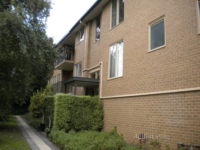 4/12-14 Foley Street, Kew, Vic 3101