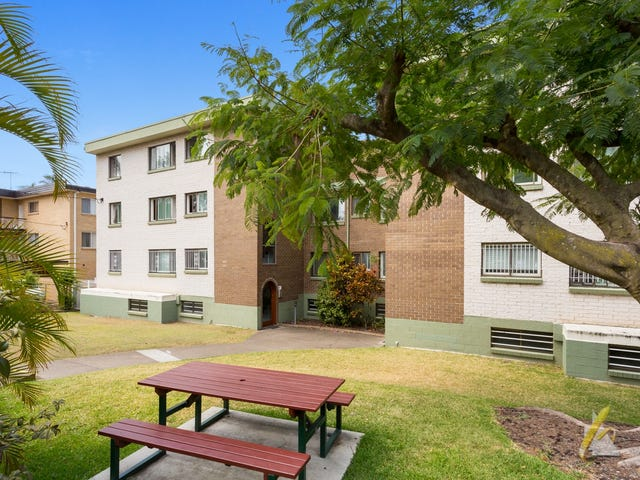 8/95 Station Road, Indooroopilly, Qld 4068