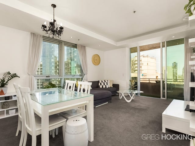 2111/620 Collins Street, Melbourne, Vic 3000