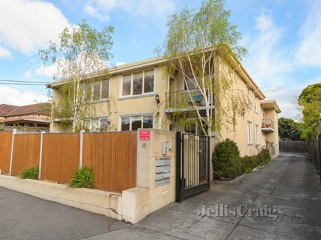 3/13-15 Hutton Street, Thornbury, Vic 3071