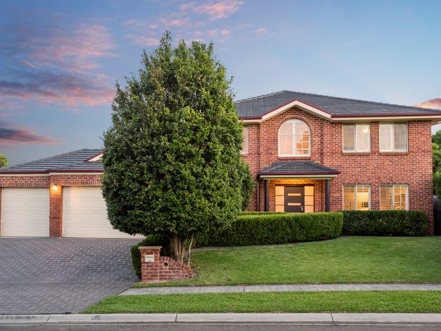 13 Brampton Drive, Beaumont Hills, NSW 2155