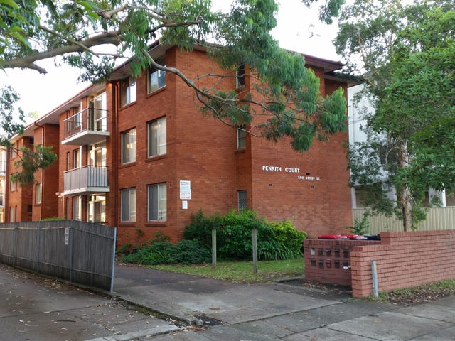 13/209 Derby Street, Penrith, NSW 2750