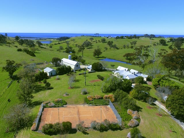 11 Sherringham Lane, Central Tilba, NSW 2546
