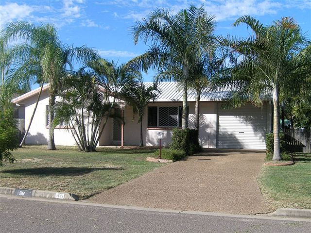 46 Rundle Street, Mount Louisa, Qld 4814