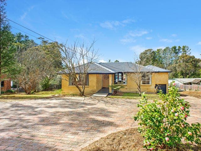 10 Gladstone Road, Leura, NSW 2780