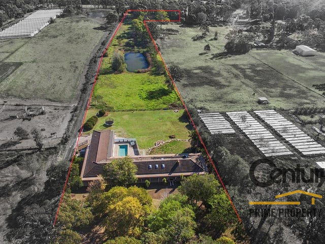 818 Old Northern Rd, Middle Dural, NSW 2158