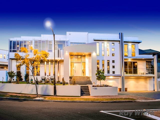 59 Northridge Avenue, Bella Vista, NSW 2153