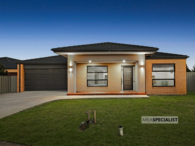 55 Stately Drive, Cranbourne East, Vic 3977