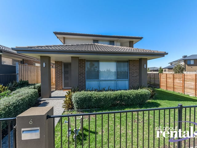 6 Bunyip Lane, Clyde North, Vic 3978