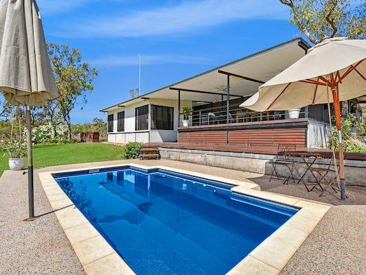 965 STRICKLAND ROAD, Adelaide River, NT 0846