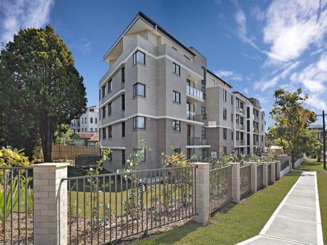 8/31-33 Millewa Avenue, Wahroonga, NSW 2076
