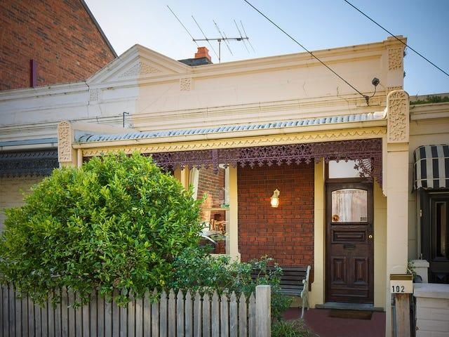 102 Faraday Street, Carlton, Vic 3053