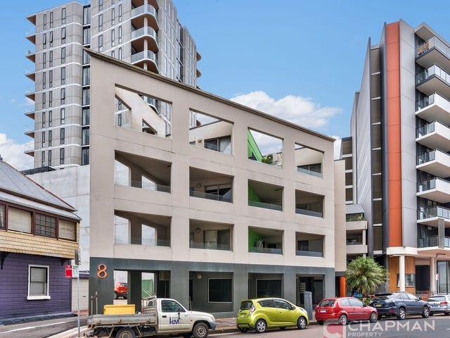 7/8 Bellevue Street, Newcastle West, NSW 2302