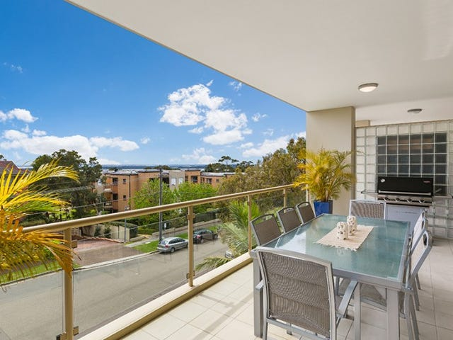 12/14 Mansfield Avenue, Caringbah, NSW 2229