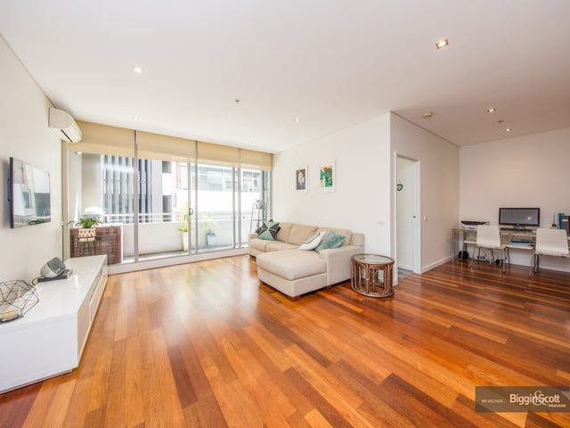 307/93 Dow Street, Port Melbourne, Vic 3207