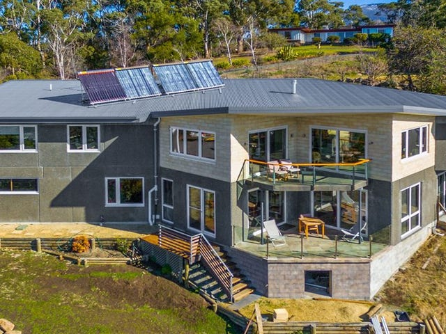 7 Stoney Steps Road, South Hobart, Tas 7004