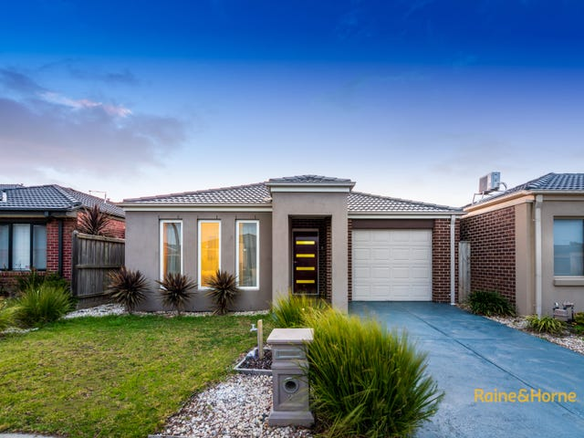 7 STANFORD STREET, Cranbourne West, Vic 3977