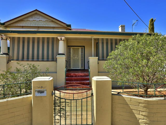 227 Wills Street, Broken Hill, NSW 2880