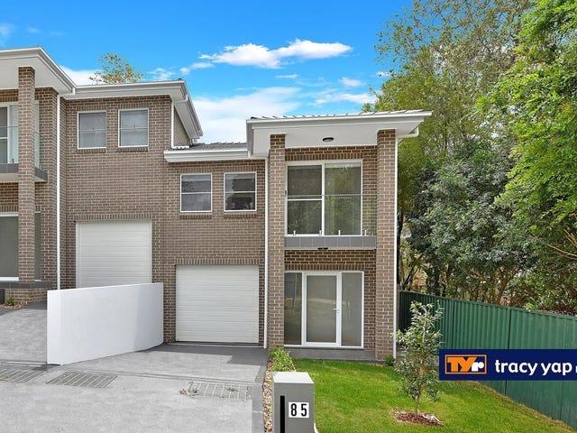 85 Dunlop Street, North Parramatta, NSW 2151