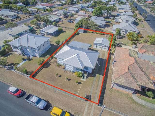 82 Water St, Walkervale, Qld 4670