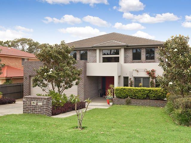 33 Serpentine Crescent, North Balgowlah, NSW 2093