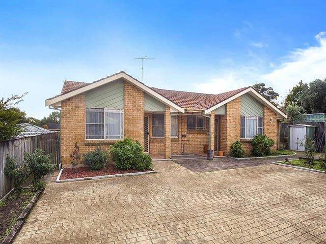 2/15B Kentwell Street, Baulkham Hills, NSW 2153