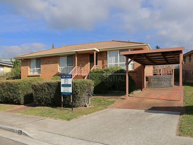 5 Lincoln Street, Kings Meadows, Tas 7249