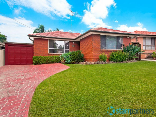 41 Melrose Avenue, Quakers Hill, NSW 2763