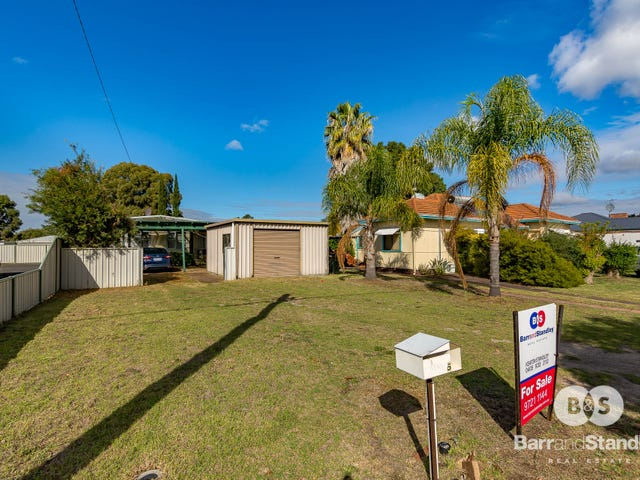 5 Bentley Street, Donnybrook, WA 6239
