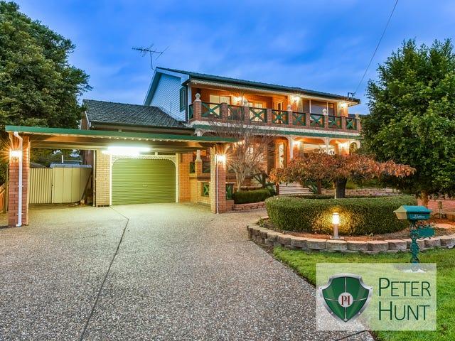 18 Loddon Crescent, Campbelltown, NSW 2560