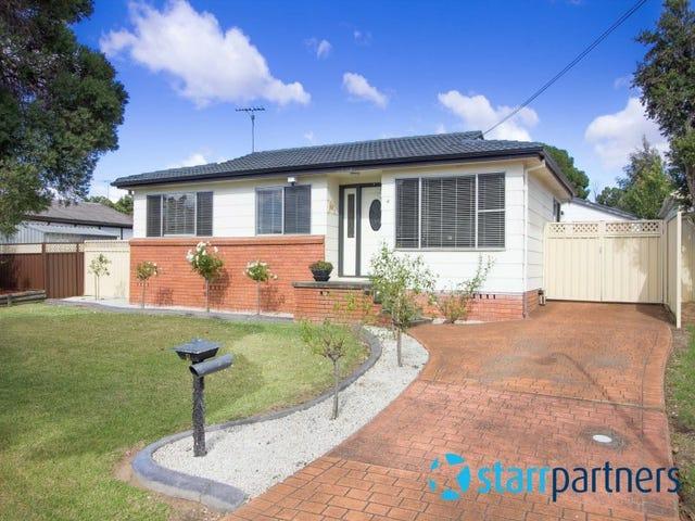 4 Denzil Avenue, St Clair, NSW 2759