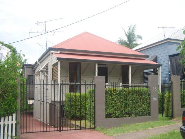 15 Gresham Street, East Brisbane, Qld 4169
