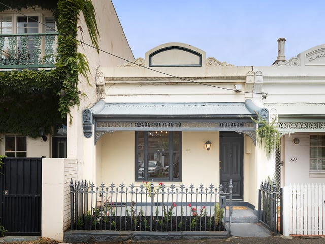 129 Newry Street, Carlton North, Vic 3054