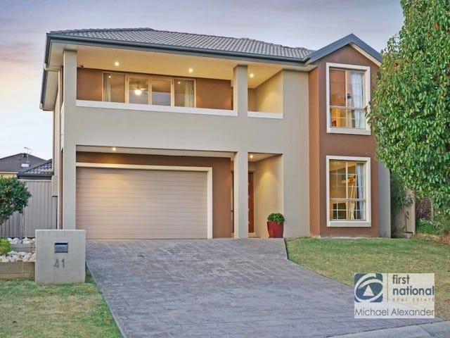 41 Justis Drive, Harrington Park, NSW 2567
