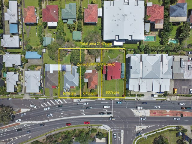442-446 South Pine Road, Everton Park, Qld 4053