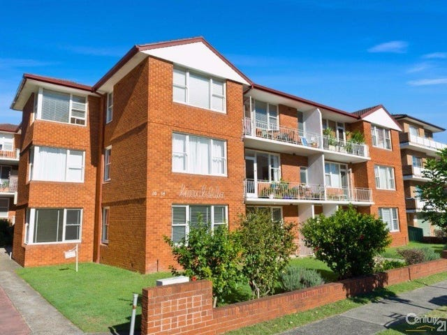 2/10  Bruce Street, Brighton Le Sands, NSW 2216