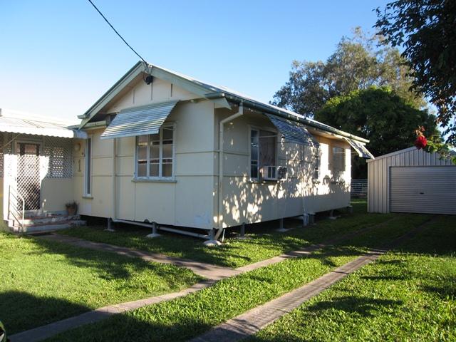 1 Ferguson Street, West Mackay, Qld 4740