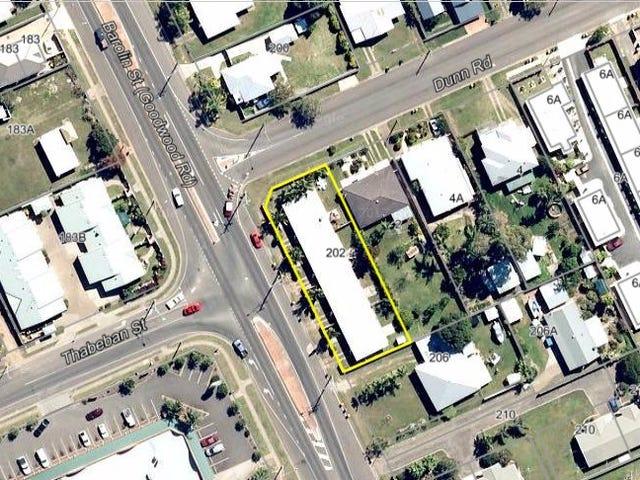 202 Barolin Street, Avenell Heights, Qld 4670
