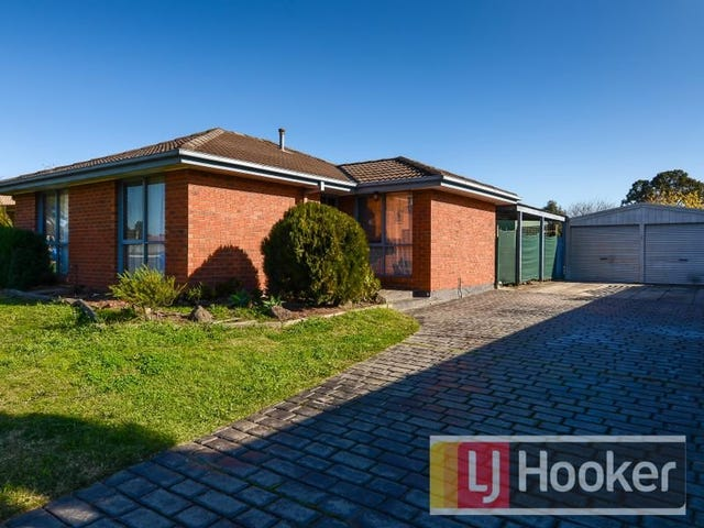 93 Hallam Road, Hampton Park, Vic 3976