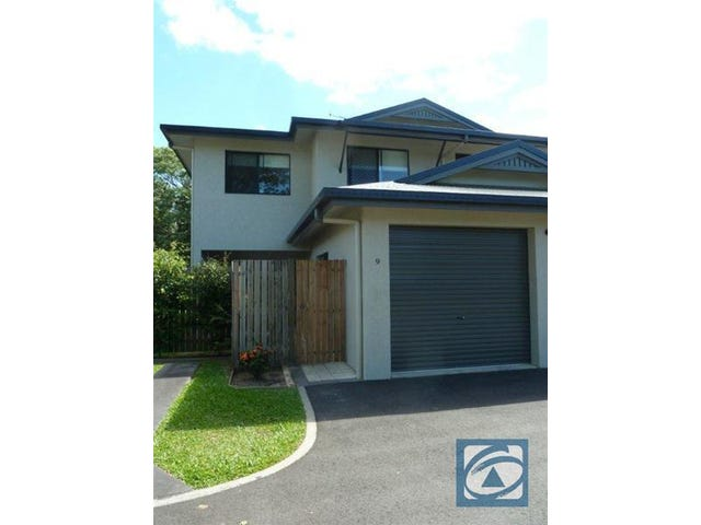 9/21-29 Giffin Road Road, White Rock, Qld 4868