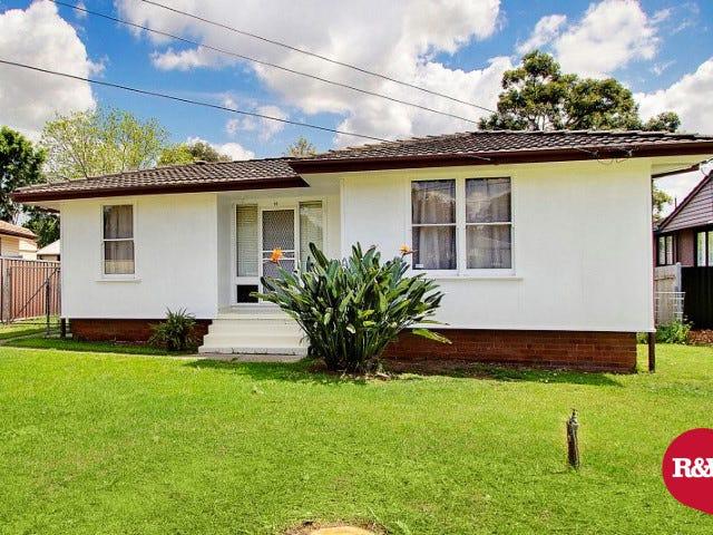 18 Richardson Crescent, Hebersham, NSW 2770