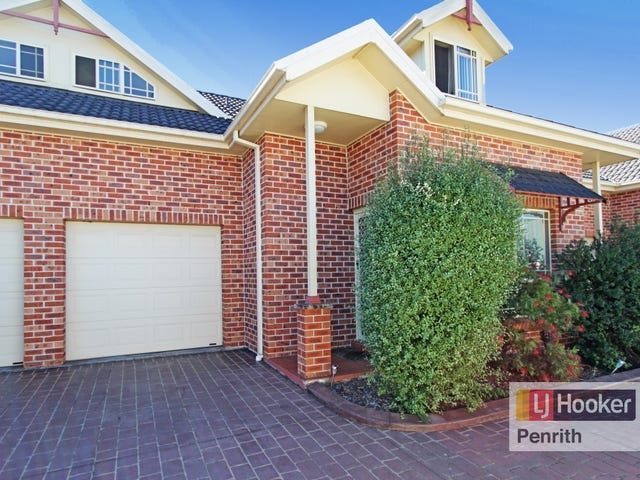 2/27 Blaxland Avenue, Penrith, NSW 2750