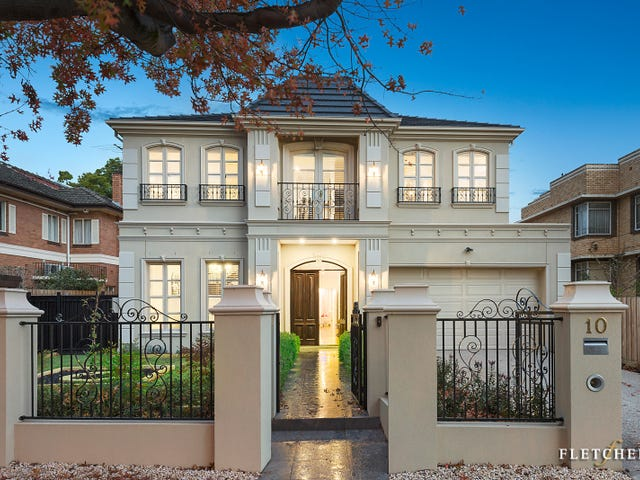 10 Bulleen Road, Balwyn North, Vic 3104