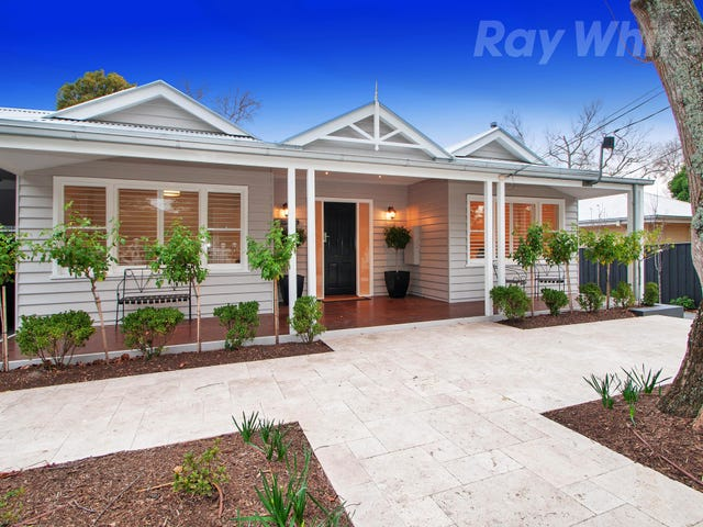 57 MURRAY ROAD, Croydon, Vic 3136