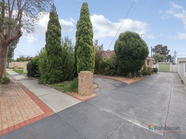 5 Emsworth Way, Balga, WA 6061