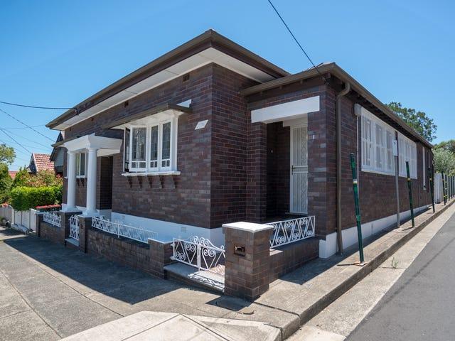 1 Durham Street, Dulwich Hill, NSW 2203