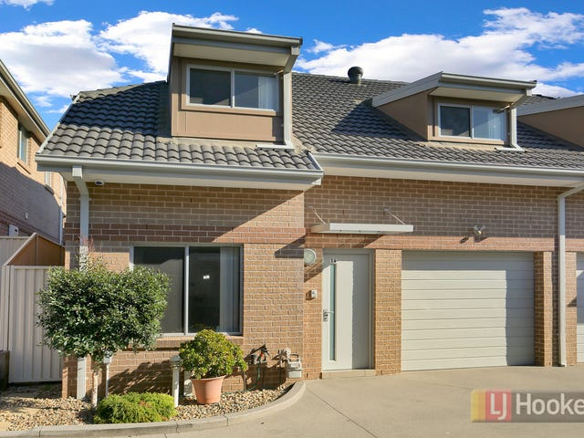 14/10-12 Canberra Street, Oxley Park, NSW 2760